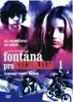 Fontana pro Zuzanu 1 - DVD