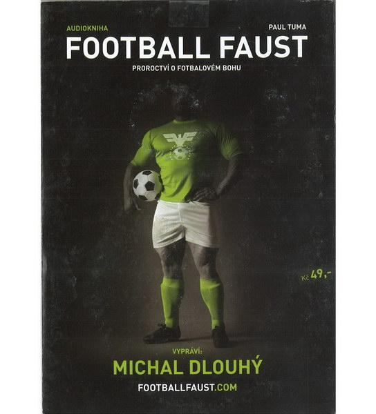 Football Faust - DVD