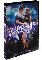 Footloose: Tanec zakázán - DVD