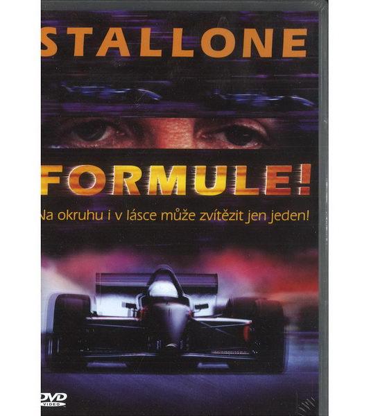 Formule! - DVD