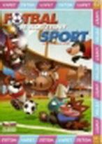 Fotbal je kouzelný sport - DVD