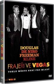Frajeři ve Vegas - DVD