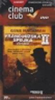 Francouzská spojka 2 - DVD