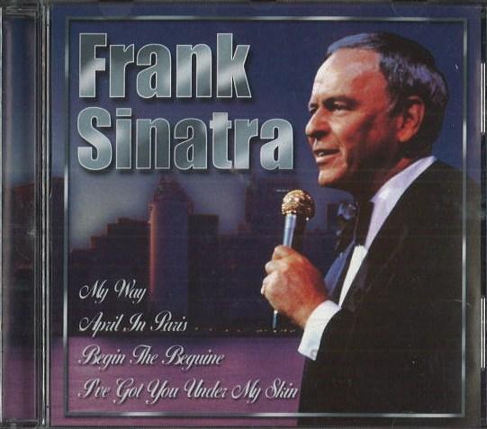 Frank Sinatra - CD