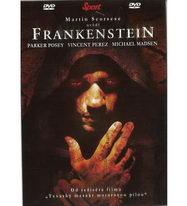 Frankenstein (Martin Scorsese) - DVD