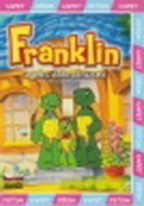 Franklin a jeho dobrodružství 1 - DVD
