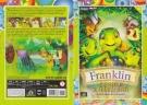 Franklin a poklad na Želvím jezeře - DVD