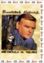 František Nedvěd - Neváhej a vejdi CD