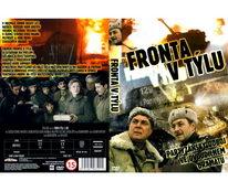 Fronta v týlu 1. Plast DVD