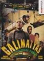 Galimatyáš - DVD