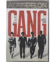 Gang (Alain Delon) - DVD