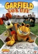 Garfield šokuje - DVD