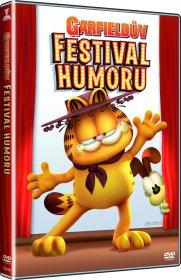 Garfieldův festival humoru - DVD