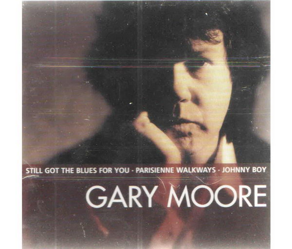 Gary Moore - The Essential - CD