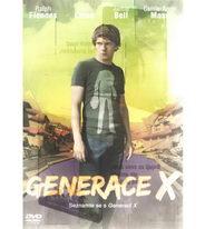Generace X - DVD