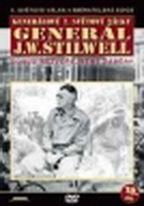 Generálové 2.světové války 18.díl - Generál J.W.Stilwell - DVD