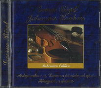 George Bizet, Johannes Brahms - Bohemian Edition - CD