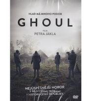Ghoul - DVD