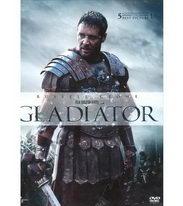 Gladiátor - digipack DVD