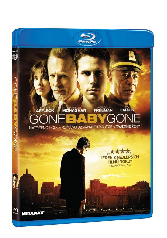 Gone Baby Gone BD