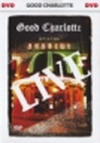 Good Charlotte - Live At Brixton Academy - DVD