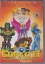 Gormiti 1 ( slim ) DVD