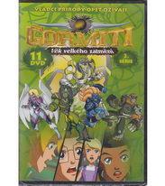 Gormiti 11 - DVD