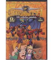 Gormiti 12 - DVD