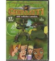 Gormiti 17 - DVD