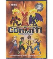 Gormiti 19 - DVD