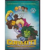 Gormiti 2 - DVD