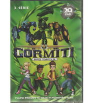Gormiti 20 - DVD
