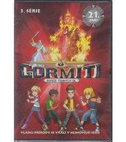 Gormiti 21 - DVD