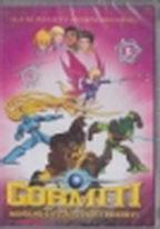 Gormiti 3 - DVD slim