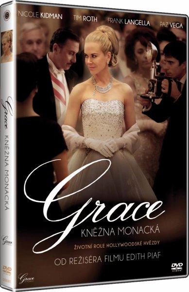 Grace, kněžna monacká - DVD