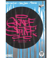 Graff Stuff - DVD