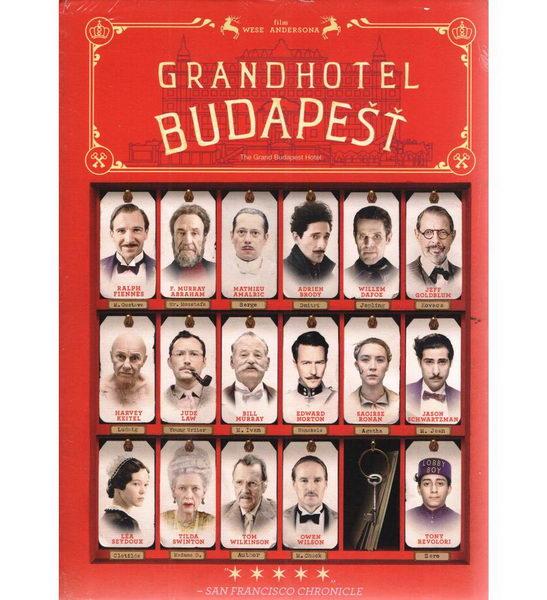 Grand Hotel Budapest Bg Tv