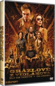 Grázlové z vidlákova - DVD