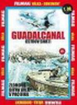 Guadalcanal: Ostrov smrti 1 - DVD