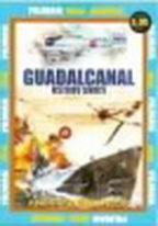 Guadalcanal: Ostrov smrti 3 - DVD