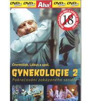 Gynekologie 2 - DVD