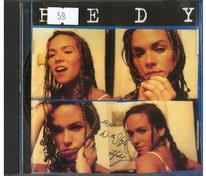 HEDY - CD