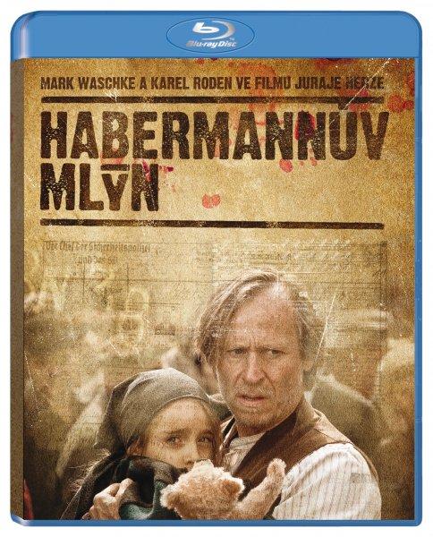 Habermannův mlýn - BD
