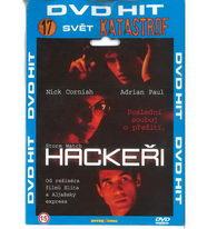 Hackeři ( pošetka ) DVD