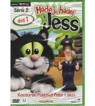 Hádej, hádej s Jess série 2 DVD1