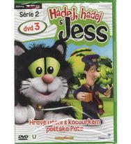 Hádej, hádej s Jess série 2 DVD3