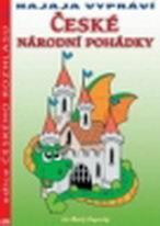 Hajaja vypráví - České národní pohádky - DVD