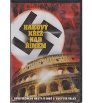 Hákový kříž nad Římem - DVD