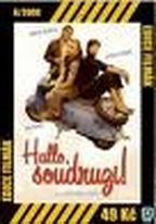 Hallo, soudruzi - DVD