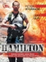 Hamilton ( digipack ) DVD